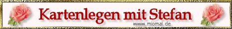 Kartenlegen mit Stefan - www.miomai.de